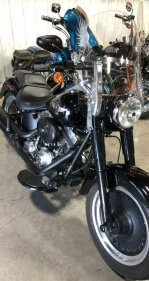 2010 Harley-Davidson Softail for sale 200816916