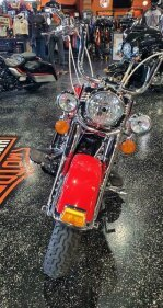 2010 Harley-Davidson Softail for sale 200820268