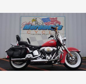 2010 Harley-Davidson Softail Heritage Classic for sale 200821716