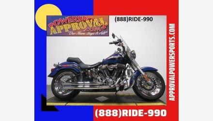 2010 Harley-Davidson Softail for sale 200825210