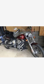 2010 Harley-Davidson Softail for sale 200826981