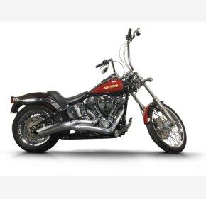 2010 Harley-Davidson Softail for sale 200836954