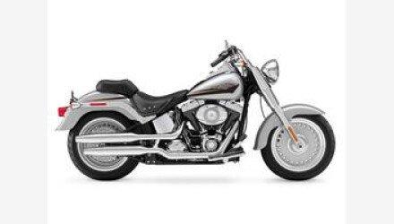 2010 Harley-Davidson Softail for sale 200838279