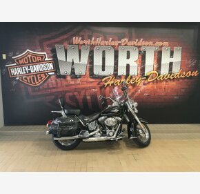 2010 Harley-Davidson Softail Heritage Classic for sale 200839688