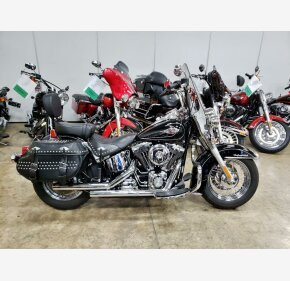 2010 Harley-Davidson Softail Heritage Classic for sale 200848746