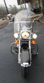 2010 Harley-Davidson Softail Heritage Classic for sale 200855187