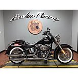 2010 Harley-Davidson Softail for sale 200902655