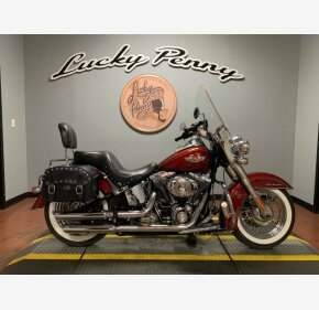 2010 Harley-Davidson Softail for sale 200912566