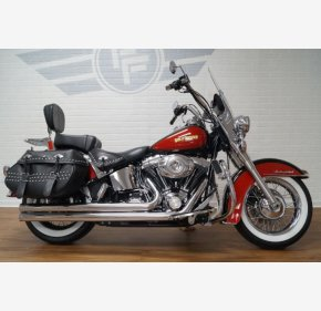 2010 Harley-Davidson Softail Heritage Classic for sale 200919332