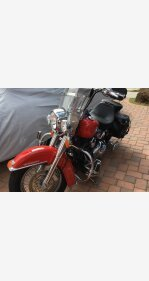 2010 Harley-Davidson Softail for sale 200919539