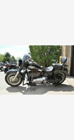 2010 Harley-Davidson Softail for sale 200920067