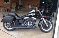 2010 Harley-Davidson Softail Fat Boy Lo for sale 200928581