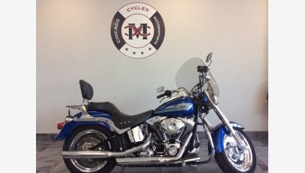 2010 Harley-Davidson Softail for sale 200930683
