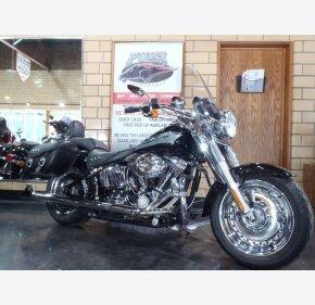 2010 Harley-Davidson Softail for sale 200933040