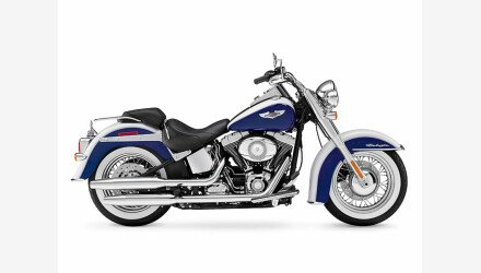 2010 Harley-Davidson Softail for sale 200938279