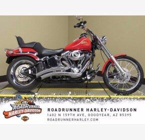 2010 Harley-Davidson Softail for sale 200954549