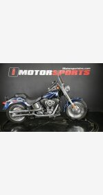 2010 Harley-Davidson Softail for sale 200954780