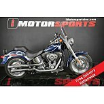2010 Harley-Davidson Softail for sale 200954875