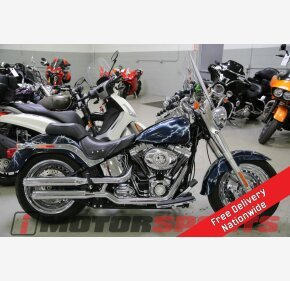 2010 Harley-Davidson Softail for sale 200954875