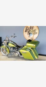 2010 Harley-Davidson Softail Heritage Classic for sale 200963496