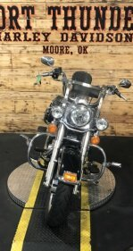 2010 Harley-Davidson Softail Heritage Classic for sale 200964421