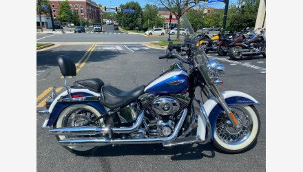 2010 Harley-Davidson Softail for sale 200967983