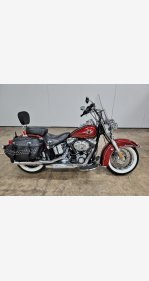 2010 Harley-Davidson Softail Heritage Classic for sale 200972274