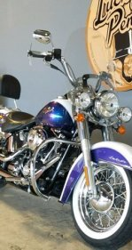 2010 Harley-Davidson Softail for sale 200973146