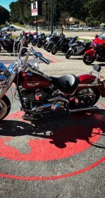 2010 Harley-Davidson Softail for sale 200975124