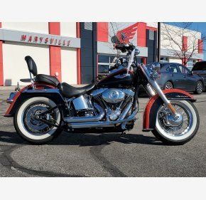 2010 Harley-Davidson Softail for sale 200977394