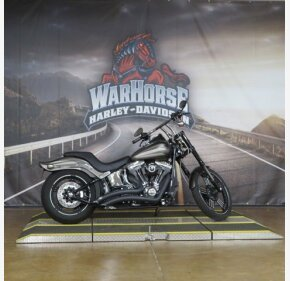 2010 Harley-Davidson Softail for sale 200987600