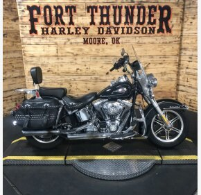 2010 Harley-Davidson Softail Heritage Classic for sale 200988972