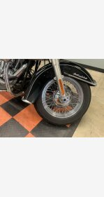 2010 Harley-Davidson Softail Heritage Classic for sale 200993499