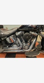 2010 Harley-Davidson Softail Heritage Classic for sale 200993515