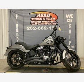 2010 Harley-Davidson Softail for sale 200995164