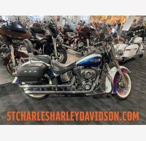 2010 Harley-Davidson Softail for sale 200996624
