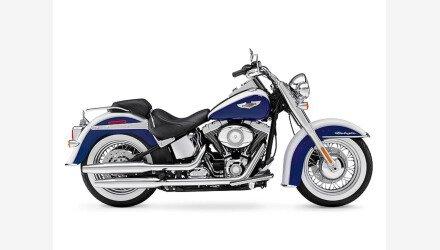 2010 Harley-Davidson Softail for sale 201005735