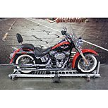 2010 Harley-Davidson Softail for sale 201005812