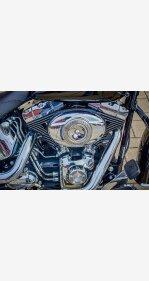 2010 Harley-Davidson Softail for sale 201006033