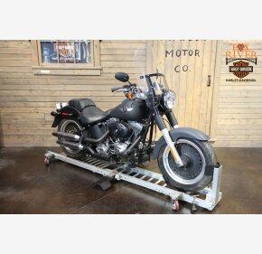 2010 Harley-Davidson Softail for sale 201006164