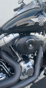 2010 Harley-Davidson Softail for sale 201017154