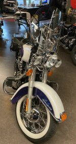 2010 Harley-Davidson Softail Heritage Classic for sale 201022300