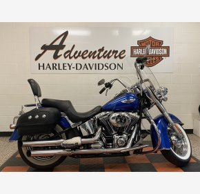 2010 Harley-Davidson Softail for sale 201025220