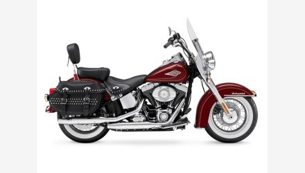 2010 Harley-Davidson Softail Heritage Classic for sale 201029208