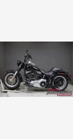 2010 Harley-Davidson Softail for sale 201030112