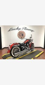 2010 Harley-Davidson Softail for sale 201034882