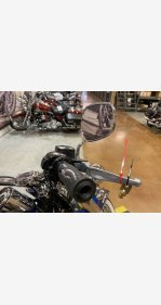 2010 Harley-Davidson Softail for sale 201048121