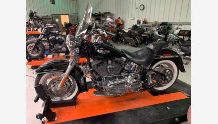 2010 Harley-Davidson Softail Deluxe for sale 201052692