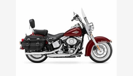 2010 Harley-Davidson Softail Heritage Classic for sale 201072470