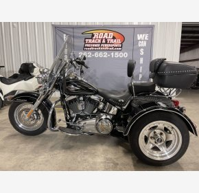 2010 Harley-Davidson Softail for sale 201072799
